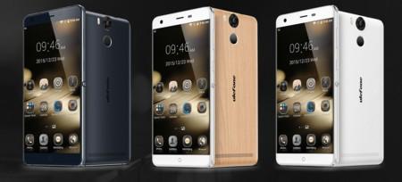 Ulefone Power, el móvil con superbatería, por 132 euros y envío gratis