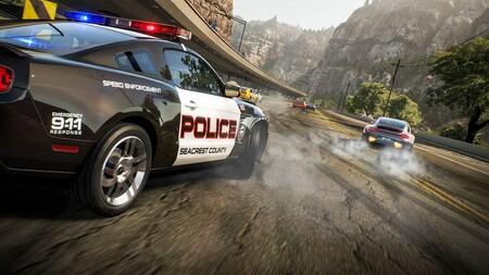 'Need For Speed: Hot Pursuit' vuelve el 6 de noviembre: persecuciones frenéticas, ahora a resolución 4K y con multijugador online