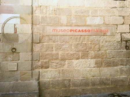 Museo Picasso En Malaga