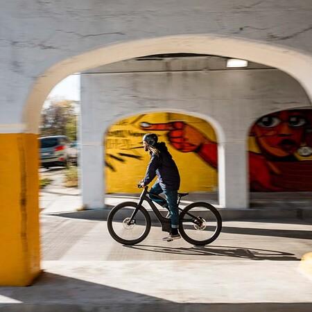 HD bicicletas