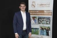 El Campus experience de porteros Fundación Iker Casillas se realizará en el verano del 2014