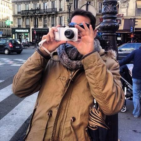 La última escapada de Carbonillas sin bebé: ¡París!