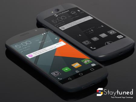 Mexicano anuncia alianza con Yota Devices, su pantalla de bloqueo  Staytuned llegará al  YotaPhone2