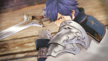 Fire Emblem Warriors 06