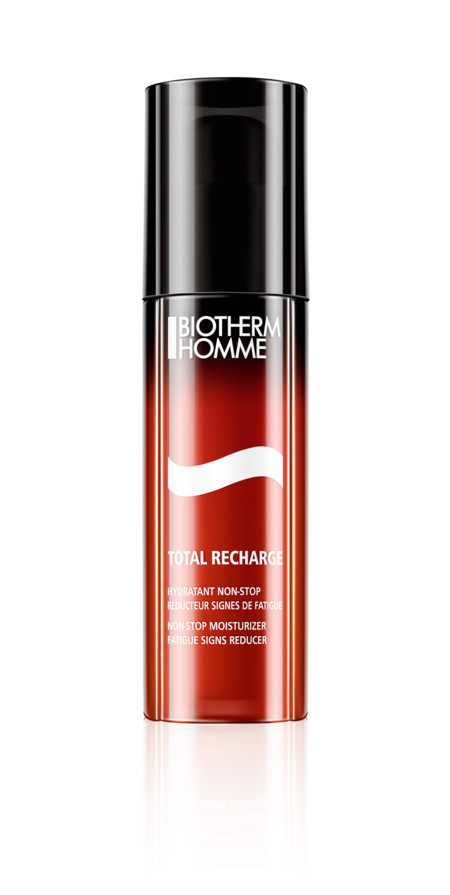 01biotherm Homme Total Recharge Serum