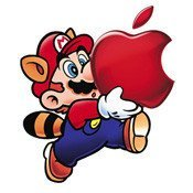 ¿Que podría ocurrir entre Apple y Nintendo?