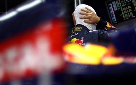 GP de Corea F1 2011: Sebastian Vettel no fue penalizado por saltarse una chicane en la clasificación
