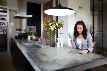 Philips Lighting nos presenta sus novedades y demuestra que el futuro ya está aquí (I)