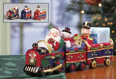 Set Tren de Santa