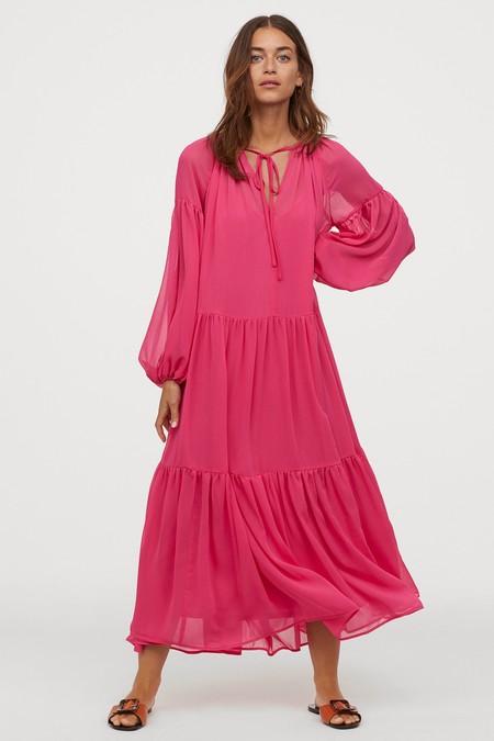 Hm Vestidos Verano 04