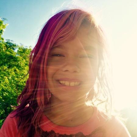 Avery Jackson, la niña transgénero que ha conquistado la portada de National Geographic