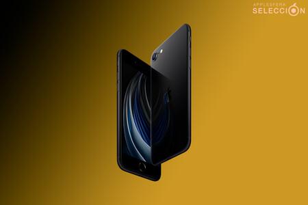 """El smartphone """"económico"""" de Apple, iPhone SE (2020), roza los 400 euros en eBay con envío desde España y dos años de garantía"""