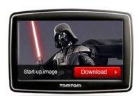 Yo soy tu GPS: navegadores TomTom con voces de personajes de Star Wars