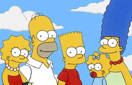 Cuatro años más para Los Simpson