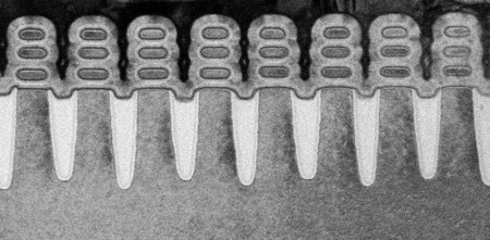 Applesfera 5nm Transistor