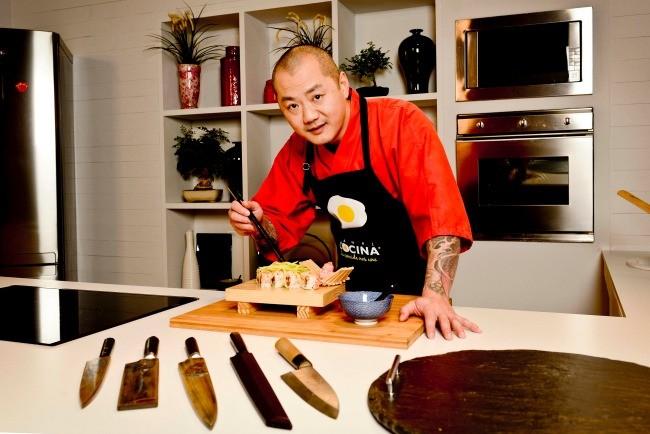 Cocina oriental a partir de ma ana descubre los for Canal cocina en directo