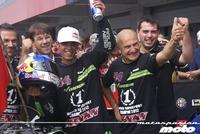 Superbikes Portimao 2012: el campeonato del mundo de Kenan Sofuoglu vivido en primera línea