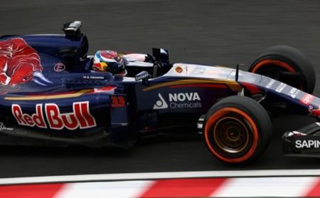 Toro Rosso F1