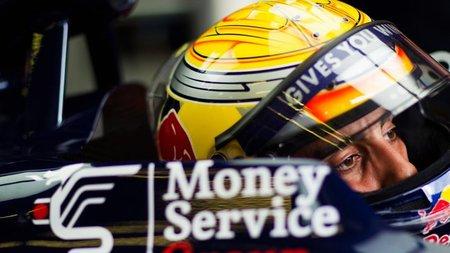 Sébastien Buemi admite tener como objetivo para 2012 estar en el Red Bull de Mark Webber