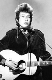 Biopic sobre Bob Dylan con seis actores