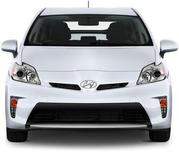 Hyundai podría estar desarrollando un competidor del Toyota Prius