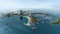 Emiratos Árabes: el Real Madrid tendrá su propio centro de ocio en una isla