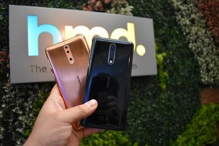 Nokia 8 Primeras Impresiones 9