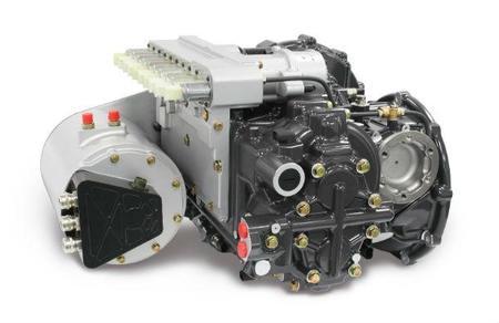 Xtrac desarrolla una transmisión para superdeportivos híbridos