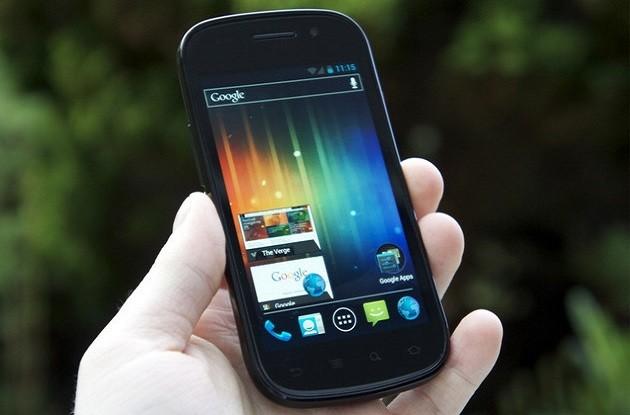 Android 4(cuatro) 4(cuatro) Kitkat Nexus S 5190312