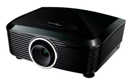 Optoma EX785, proyector HD para el salón