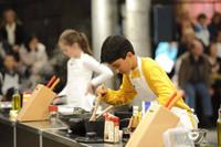 MasterChef Junior: se buscan niños que cocinen mejor que sus padres