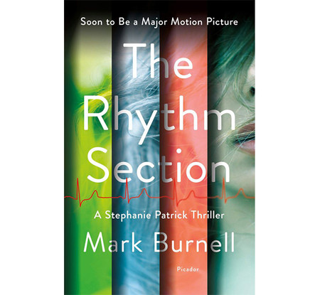 The Rhythm Section Libros Que Seran Peliculas En 2019