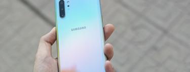 Con el 5G a medio cocer, Samsung comienza a hablar del 6G: calcula que llegará para 2028 ofreciendo 1.000 Gbps de velocidad