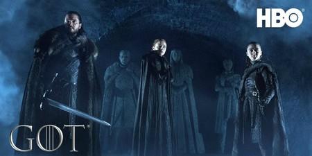 Juego de Tronos   HBO revela la fecha de estreno de la temporada final con  un nuevo y siniestro teaser tráiler 952c195280d