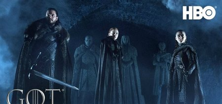 'Juego de Tronos': HBO revela la fecha de estreno de la temporada final con un nuevo y siniestro teaser tráiler