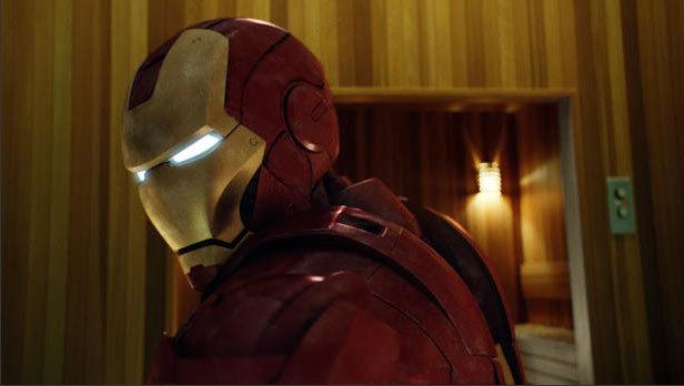 Foto de 'Iron Man 2', nuevas fotos (1/6)
