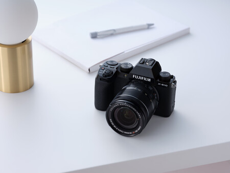 El equilibrio: en busca de la cámara perfecta