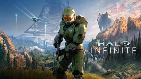 Halo Infinite' tiene nuevo gameplay: el regreso de la saga llega con soporte para 120 FPS y multijugador gratis