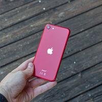 Si los ladrillos no son para ti hoy tienes un Apple iPhone SE (2020) a precio de chollo en el outlet de MediaMarkt: por 90 euros menos