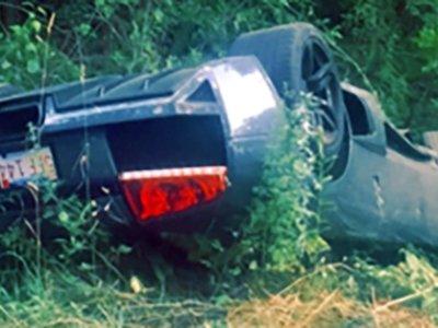 Hay pocas cosas más irresponsables que la ocurrencia del propietario de este Lamborghini