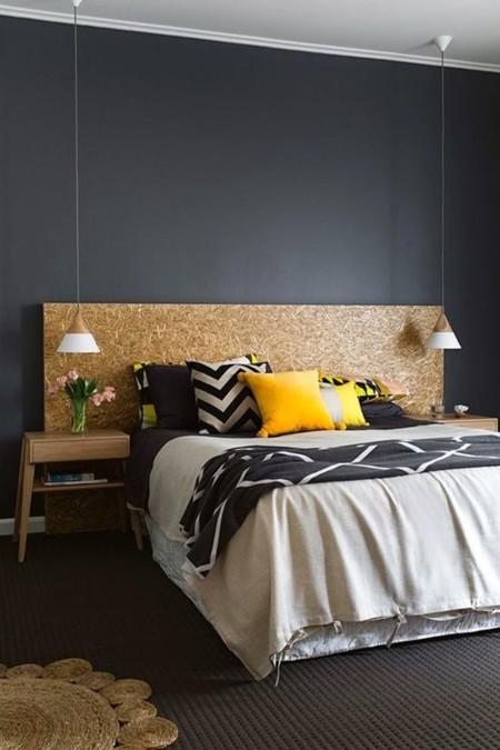 7 ideas para que un dormitorio pequeño parezca más grande