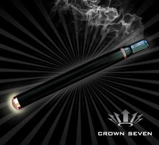 Un cigarro más sano