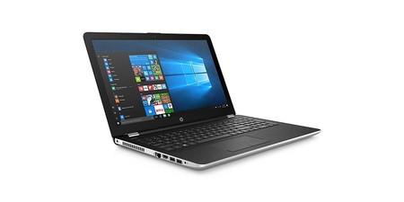 HP Notebook 15-bs043ns: potencia para trabajar por 639,99 euros, sólo hoy, en Amazon