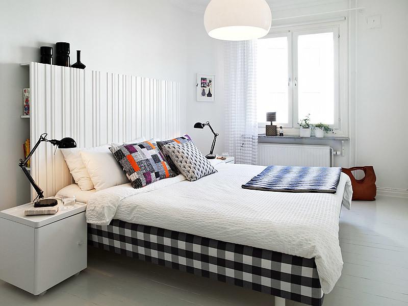 Foto de Puertas abiertas: un apartamento que aúna lo antiguo y lo nuevo (7/8)