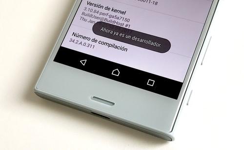 Opciones de desarrollo de Android: para qué sirven y cuáles deberíamos activar