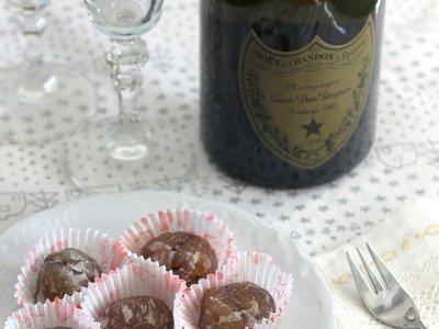 Cómo hacer marrón glacé, el dulce de castañas más apreciado del mundo