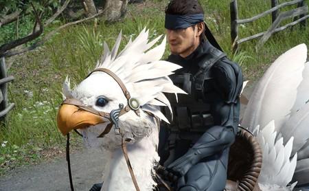 Los 11 mejores mods de Final Fantasy XV: Windows Edition