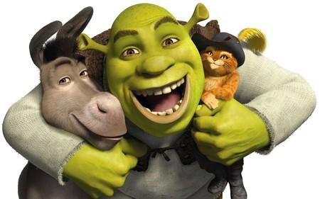 Dreamworks confirma el reboot de 'Shrek' y anuncia el de 'El gato con botas'