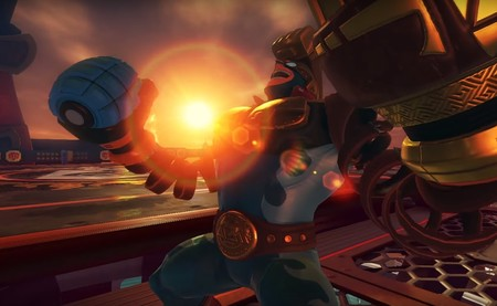 ARMS presume de tema principal en su nuevo tráiler y muestra a los jefazos finales
