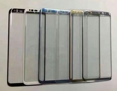 Samsung no habría integrado el sensor de huellas en la pantalla del Galaxy S8 por falta de tiempo